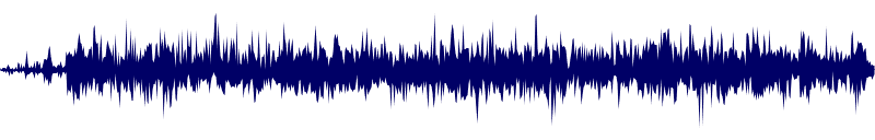 waveform of track #151269