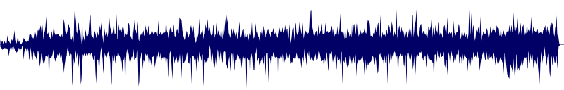 waveform of track #151270