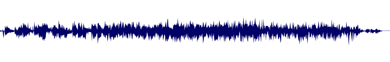 waveform of track #151272