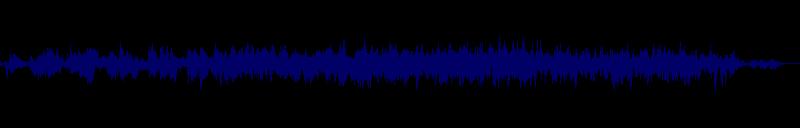 waveform of track #151272
