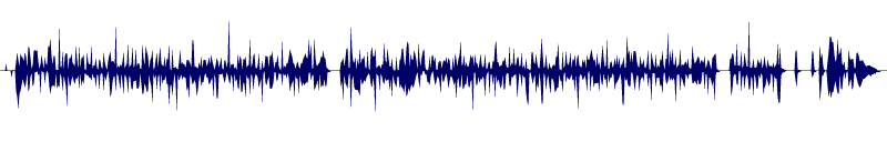 waveform of track #151273