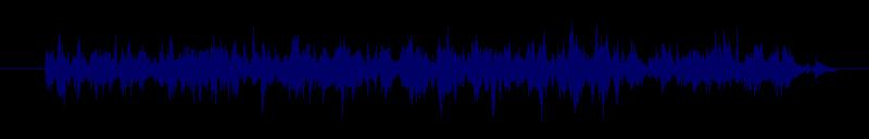 waveform of track #151274