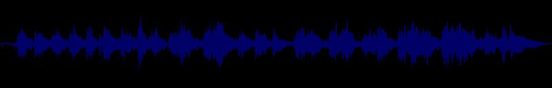 waveform of track #151276