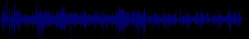 waveform of track #151277