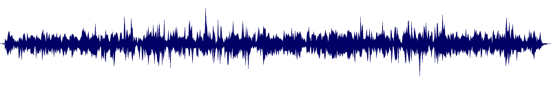 waveform of track #151279
