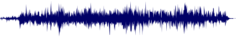 waveform of track #151281