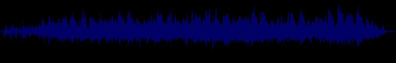 waveform of track #151282