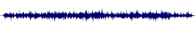 waveform of track #151288