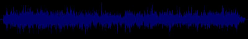 waveform of track #151292