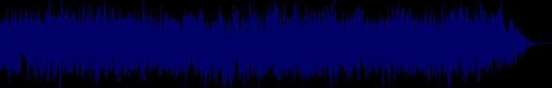 waveform of track #151294