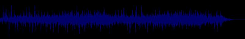 waveform of track #151297