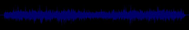 waveform of track #151302