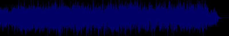 waveform of track #151307