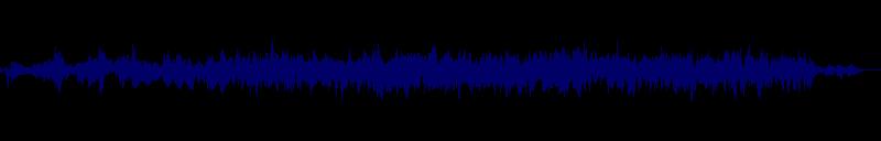 waveform of track #151310