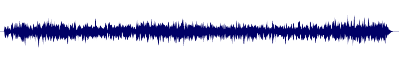waveform of track #151311