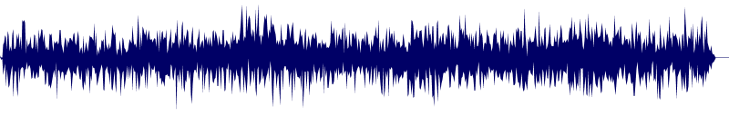 waveform of track #151312