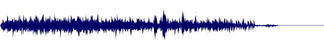 waveform of track #151317