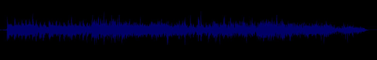 waveform of track #151321