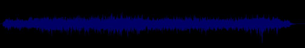 waveform of track #151324