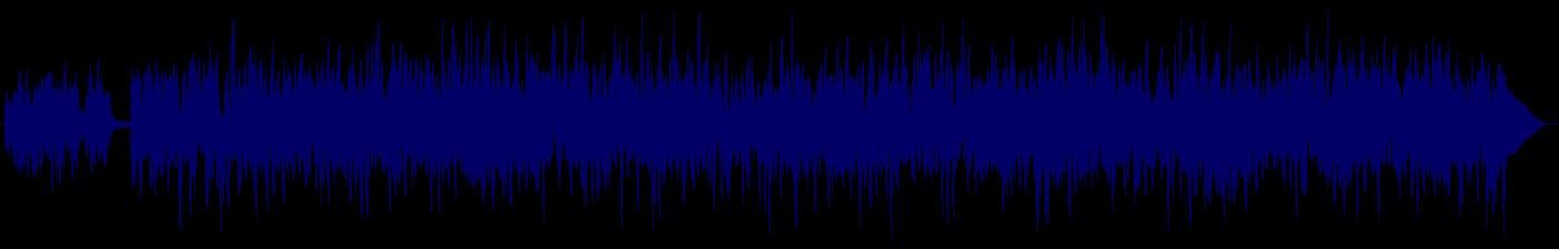 waveform of track #151326