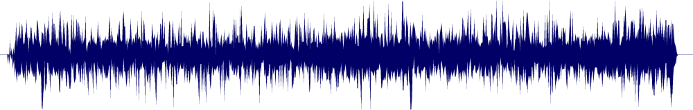 waveform of track #151330