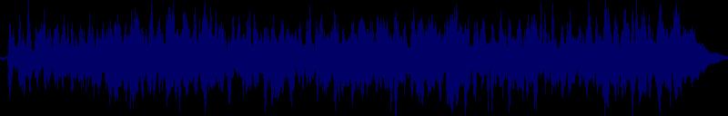waveform of track #151334