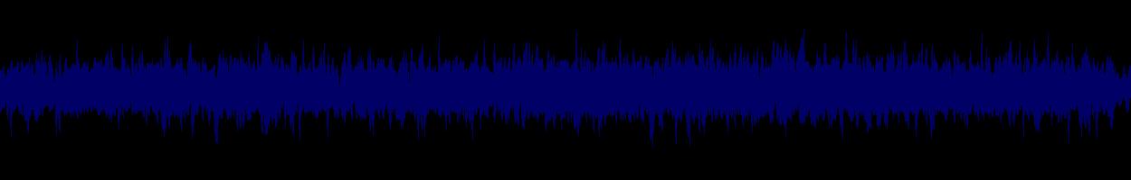 waveform of track #151338