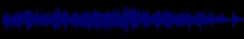 waveform of track #151342