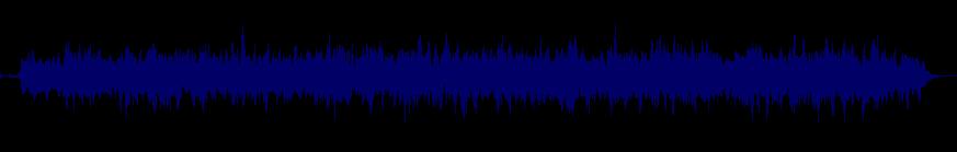 waveform of track #151349