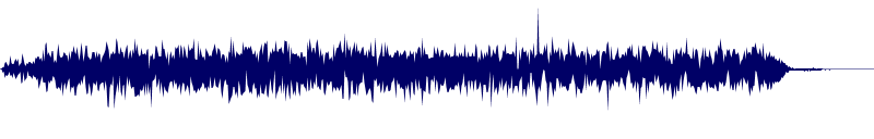 waveform of track #151352