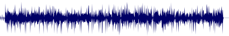 waveform of track #151354