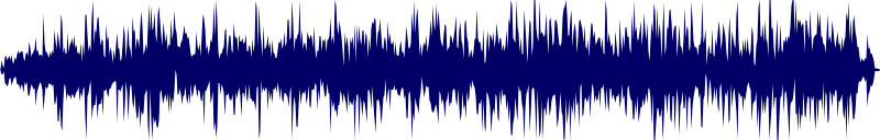 waveform of track #151365