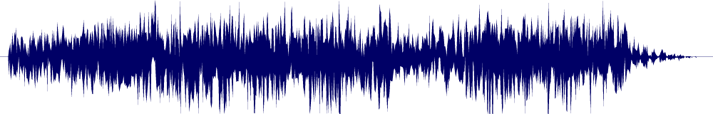 waveform of track #151379