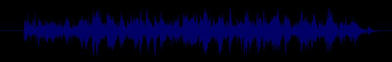 waveform of track #151380