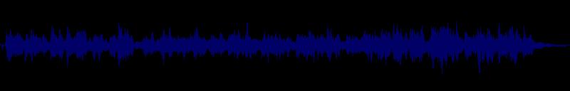waveform of track #151385