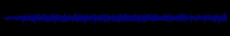 waveform of track #151387