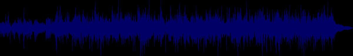 waveform of track #151390