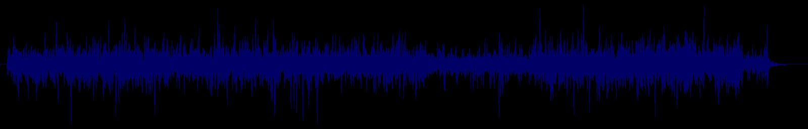 waveform of track #151393