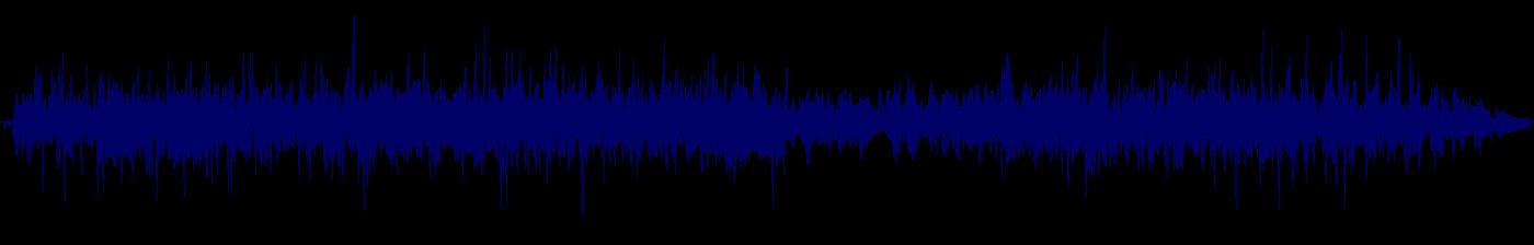 waveform of track #151394