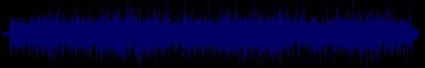 waveform of track #151395