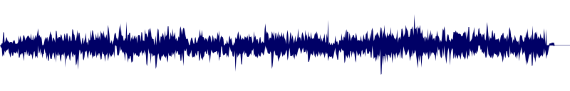 waveform of track #151400