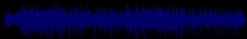 waveform of track #151401