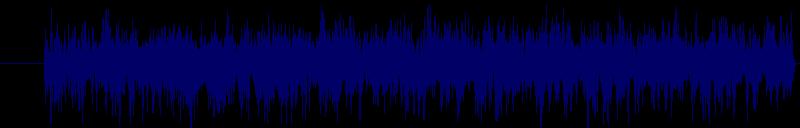 waveform of track #151402