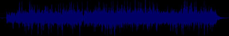 waveform of track #151404