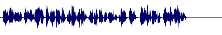 waveform of track #151405