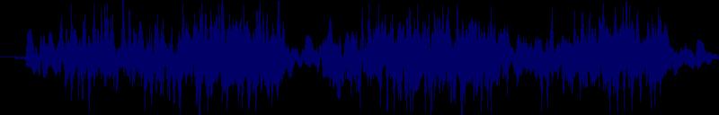 waveform of track #151407