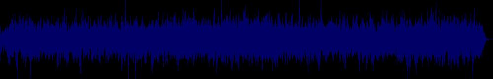 waveform of track #151408
