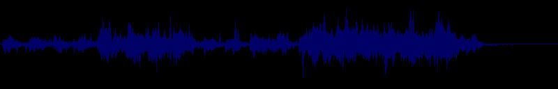 waveform of track #151411