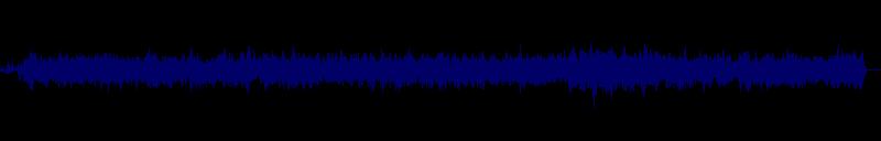 waveform of track #151418