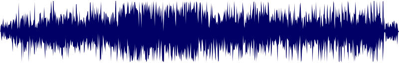 waveform of track #151421